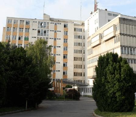 Dombóvári Szent Lukács Kórház