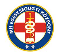 Honvédkórház logo
