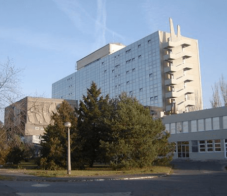 Karcagi Kátai Gábor Kórház