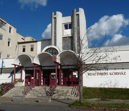 Keszthelyi Kórház