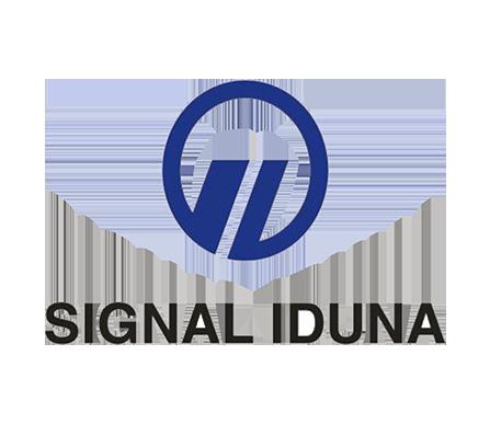 SIGNAL IDUNA Biztosító Zrt. logo