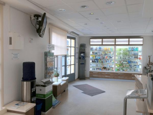 Novaerus plazmatechnológiás légtisztító a ráckevei Szent István Patikában